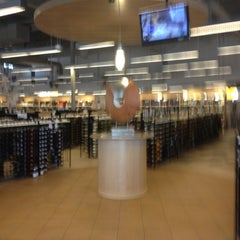 Photo taken at State Wine & Liquor Store #29 by Adam M. on 6/21/2012