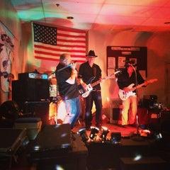Photo taken at American Legion Post #62 by Diane J. on 5/31/2015