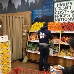 Photo taken at Trader Joe's by Ted W. on 2/2/2013
