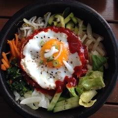Photo taken at Restaurant Maru by Shiwa C. on 6/10/2015