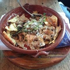 Photo taken at Jamie's Italian by Jason B. on 5/30/2013