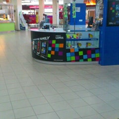 Photo taken at IOI Mall by hamdi m. on 9/16/2012