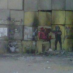 Photo taken at El Kasr El Aini St | شارع القصر العيني by Adham A. on 6/17/2013