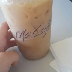 Photo taken at McDonald's by vanessa a. on 9/24/2014