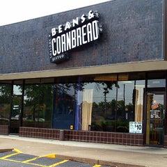 Photo taken at Beans & Cornbread by Beans & Cornbread on 7/23/2014