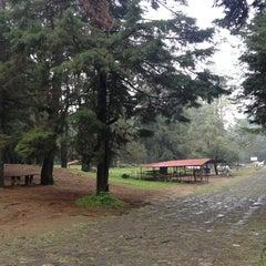 Photo taken at Parque Los Columpios by GeRman M. on 7/13/2013