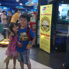 Photo taken at Timezone by Julia G. on 7/28/2013