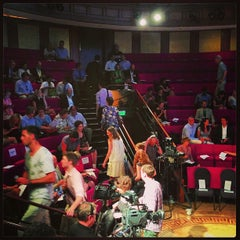 Photo taken at The Royal Institution by Stephen B. on 7/8/2013