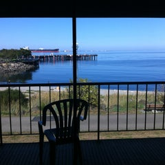 Photo taken at Red Lion Hotel Port Angeles by Cristina O. on 8/31/2013