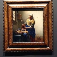 Photo taken at Rijksmuseum by Tony B. on 5/25/2013