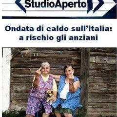 Photo taken at Comune di Trezzo sull'Adda by Nicola G. on 8/5/2013
