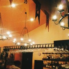 Photo taken at Ipar's Restaurante Y Bar De Tapas by Bob J. on 11/6/2014