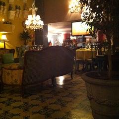 Photo taken at Restaurante Veranda by Janeiry G. on 5/30/2013