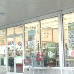 Photo taken at Dollar Tree by Missy on 2/26/2013