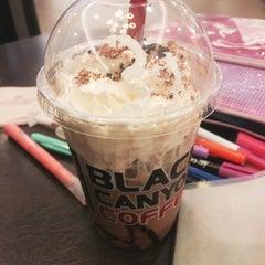 Photo taken at Black Canyon Coffee (แบล็คแคนยอนคอฟฟี่) by Mermint T. on 7/18/2015