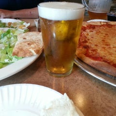 Photo taken at Pasquale's Pizza Co by Jaselyn R. on 3/5/2014