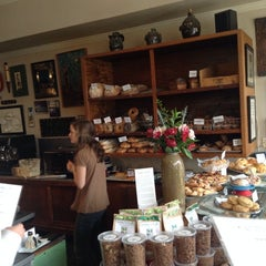 Photo taken at Bottletree Bakery by Bushtik on 3/12/2014