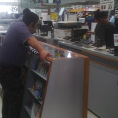 Photo taken at Paper Depot by Eunice M. on 6/29/2013