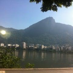 Photo taken at Rio de Janeiro by Bárbara G. on 7/29/2013