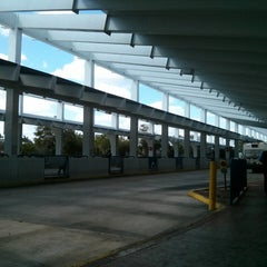Photo taken at Broward Central Terminal by Jim S. on 3/10/2013