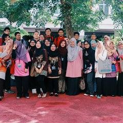 Photo taken at Universiti Malaysia Kelantan (UMK) by Mira N. on 12/15/2015