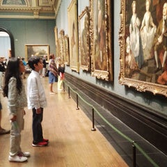Photo taken at National Gallery by Mohammad A. on 8/15/2013