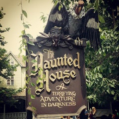 Photo taken at Haunted House by Scott I. on 8/2/2013