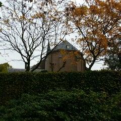 Photo taken at Wijchen by Halandinh on 10/23/2015