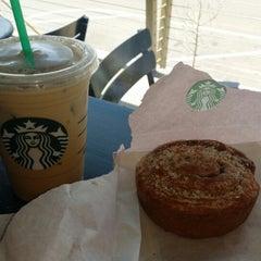 Photo taken at Starbucks by LaTasha B. on 6/29/2014