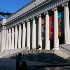 Photo taken at Museum of Fine Arts by Yasuaki I. on 8/14/2013