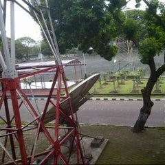 Photo taken at Kodam VII/Wirabuana by Marno A. on 6/4/2013
