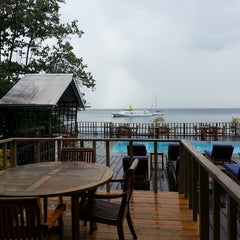 Photo taken at Beachcomber's by Dare Y. on 8/18/2013
