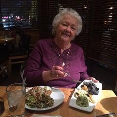 Photo taken at California Pizza Kitchen by Ben B. on 11/22/2014