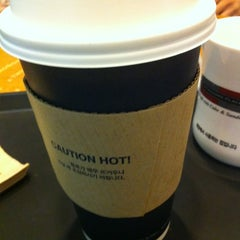 Photo taken at A TWOSOME PLACE by HR C. on 11/2/2012