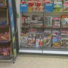 Photo taken at Sainsbury's by Abi S. on 1/2/2014