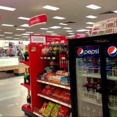 Photo taken at Target by Balto W. on 12/29/2012
