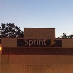 Photo taken at Sprint by John M. on 11/11/2013
