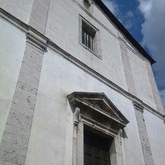 Photo taken at Parrocchia San Pietro by Antonio M. on 9/1/2013