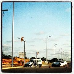 Photo taken at Kero Kilamba by Ivo M. on 11/12/2012