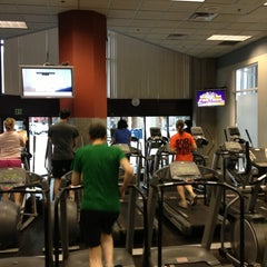Photo taken at 24 Hour Fitness by Ali A. on 6/5/2013