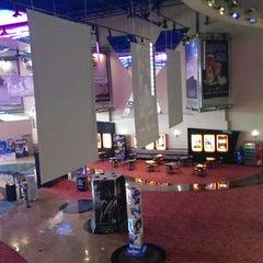 Photo taken at Edwards Houston Marq'E 23 IMAX & RPX by Caro A. on 7/14/2013