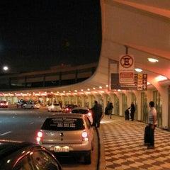 Photo taken at Aeroporto de São Paulo / Congonhas (CGH) by Felipe S. on 10/10/2013