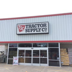 Photo taken at Tractor Supply Co by CentralTexas R. on 1/7/2015