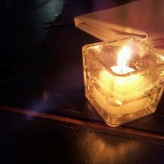 Photo taken at Café Journal by Thiago G. on 9/16/2012