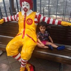 Photo taken at McDonalds by Harsimran D. on 6/15/2014
