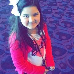 Photo taken at Regal Cinemas Laredo 14 by Betsee D. on 11/28/2014