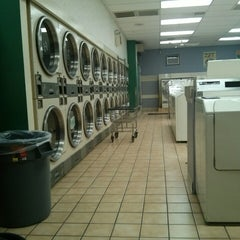 Photo taken at Lehighton Coin Laundry by Patrick D. on 12/23/2013