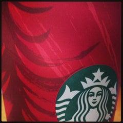 Photo taken at Starbucks by Julianne A. on 11/2/2014