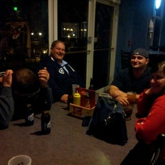 Photo taken at Boathouse Pub by Star L. on 10/21/2012