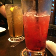 Photo taken at Ruby Tuesday by Mandy M. on 6/7/2013